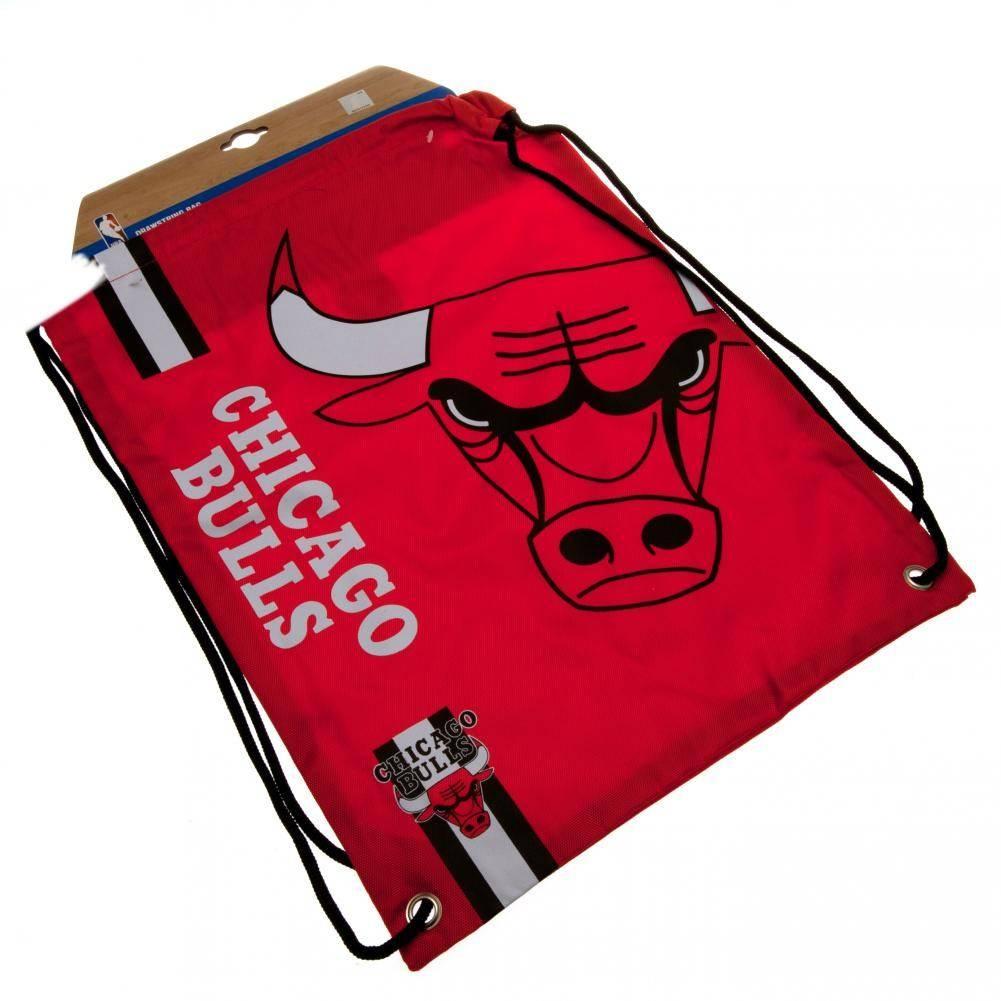 saco chicago bulls