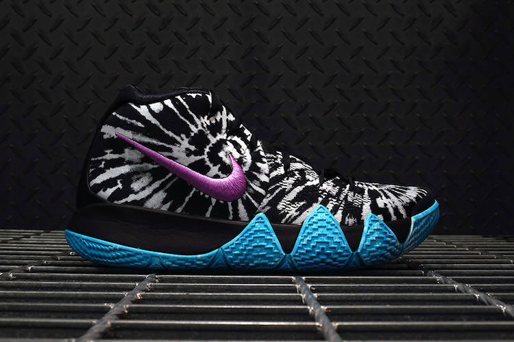 zapatillas de baloncesto kyrie 4 all star