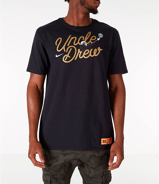 Camiseta Nike Kyrie Uncle Drew