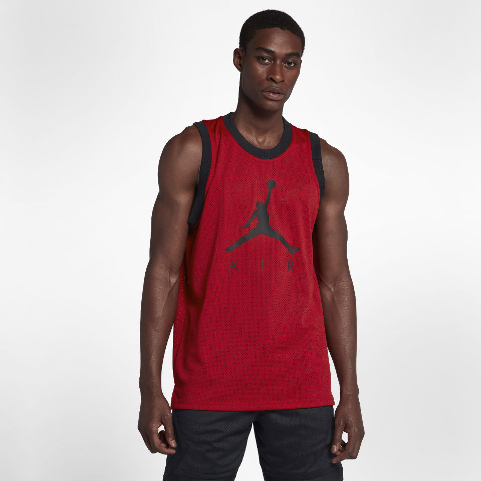 Camiseta Jordan tank top
