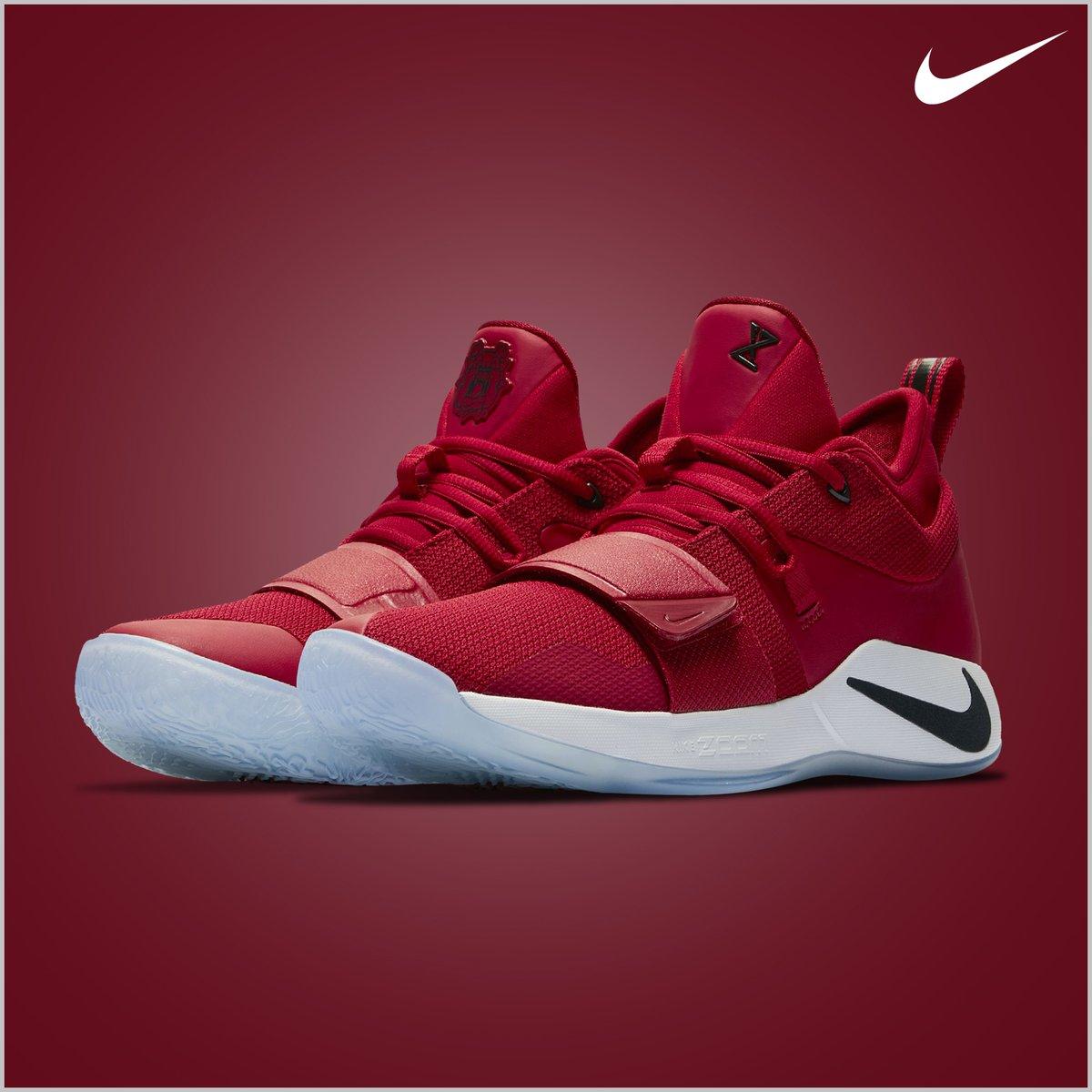 Nike PG 2.5 Fresno