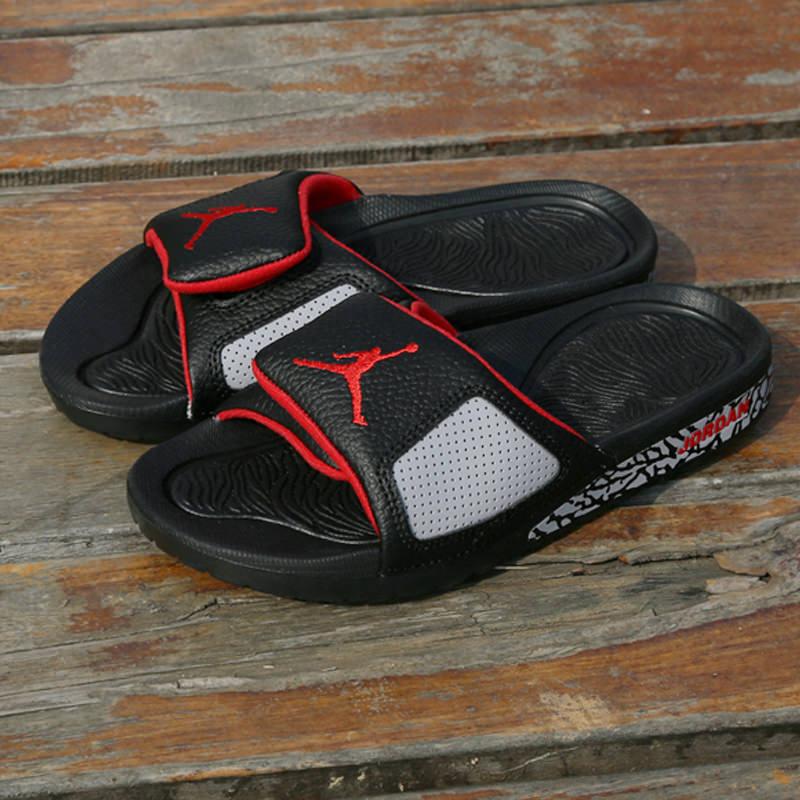 Chanclas Nike Air Jordan Hydro 3