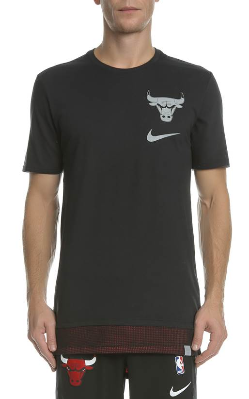 camiseta chicago bulls nike