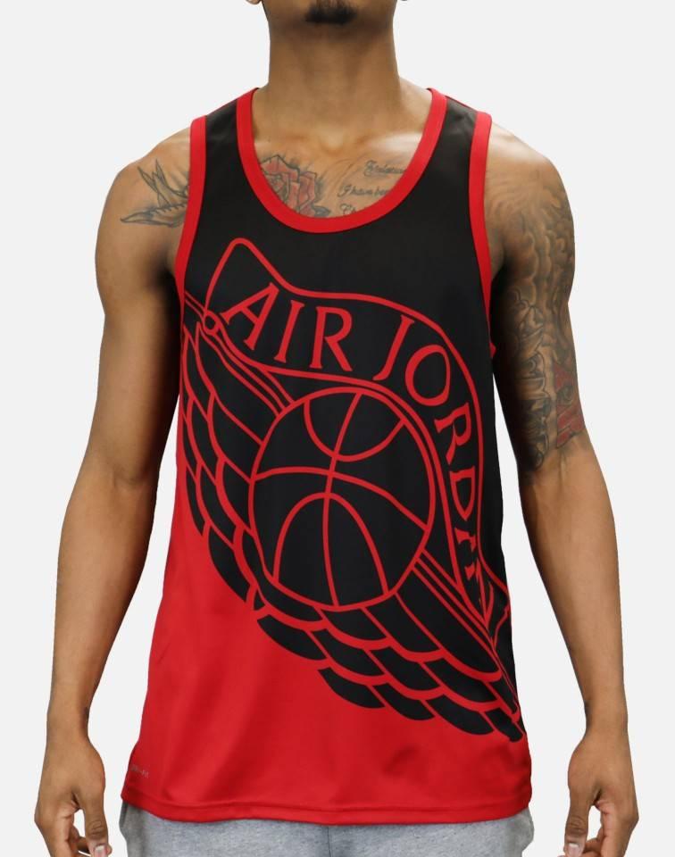 camiseta jordan wings