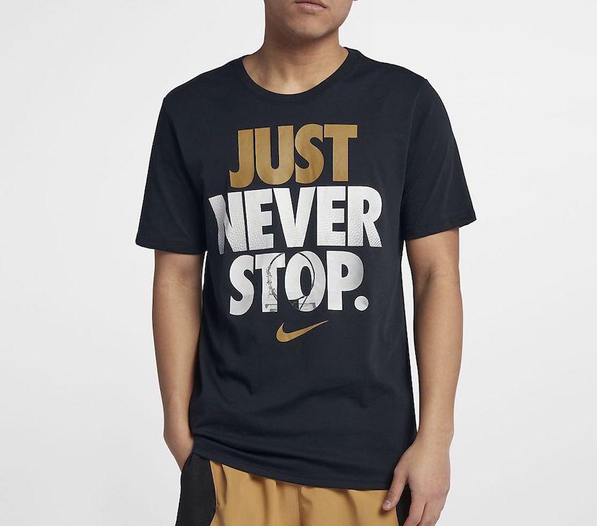 camiseta nike baloncesto