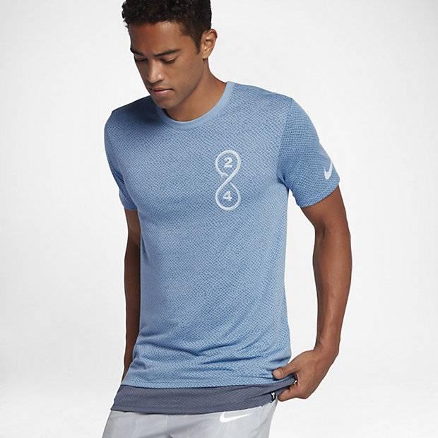 camiseta Kobe Nike dry