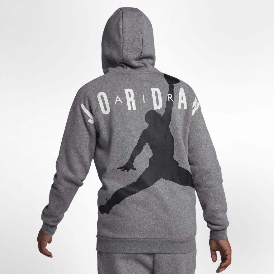 sudadera jordan air