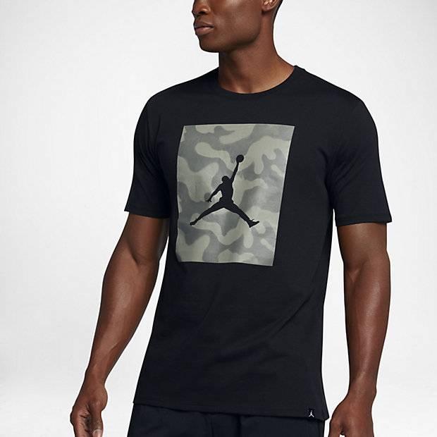camiseta jordan P51