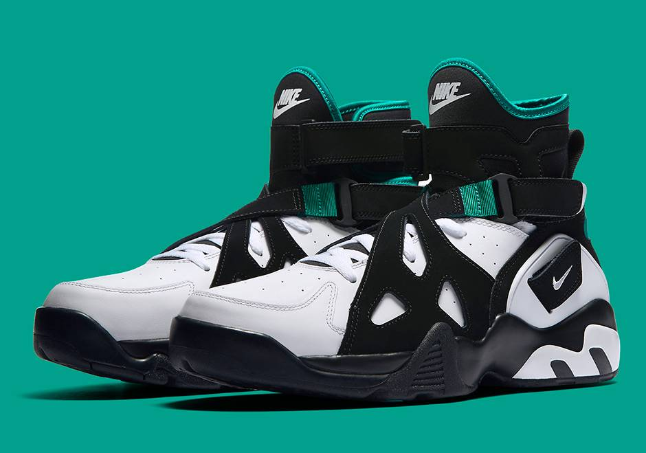 zapatillas nike basket retro air unlimited