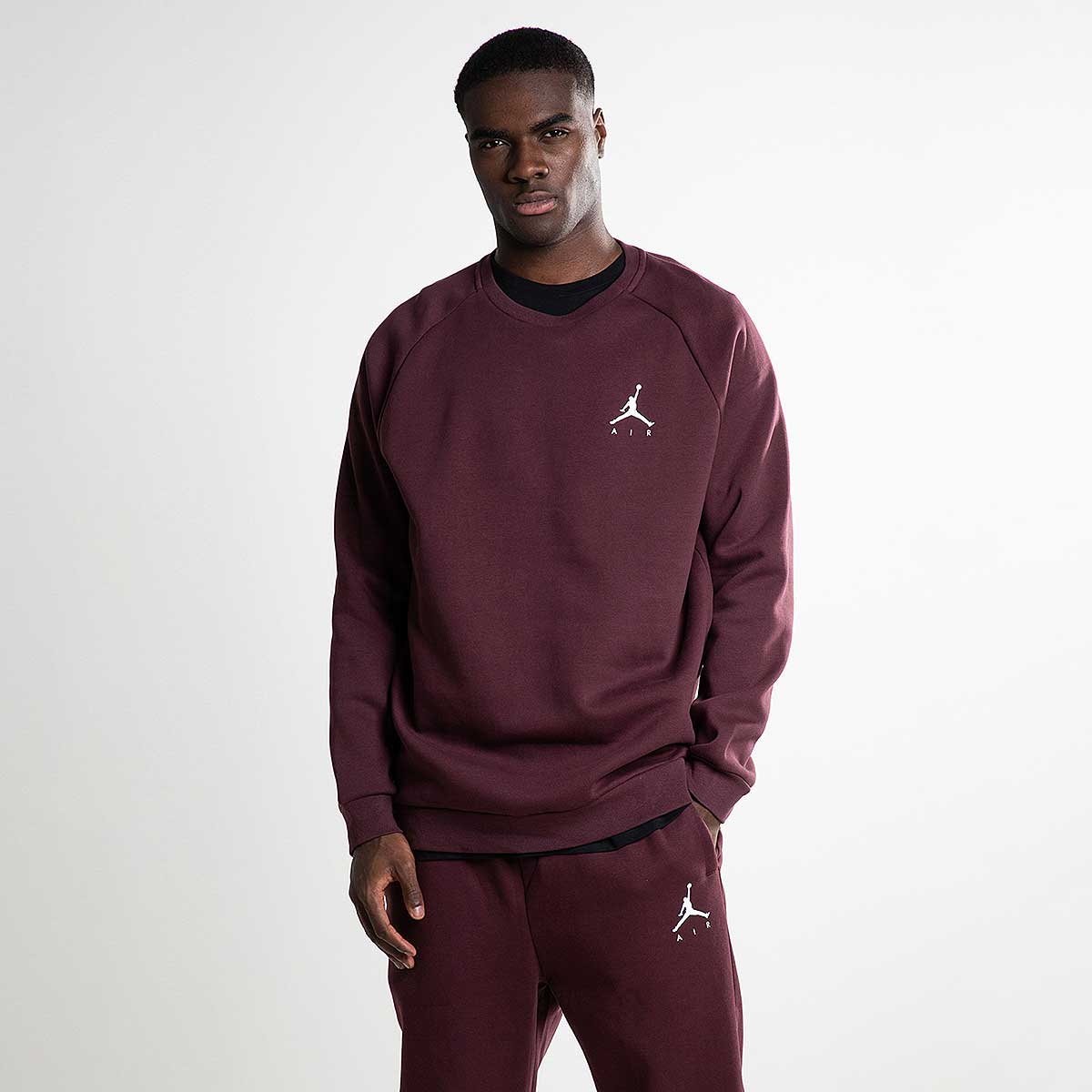 sudadera Jordan fleece