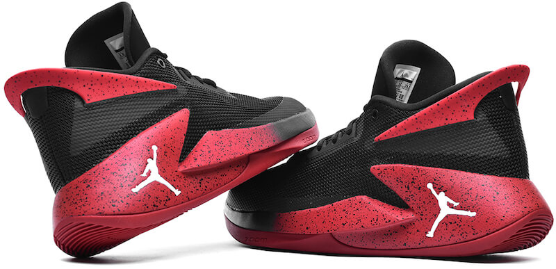 Zapatillas Jordan Fly Lockdown