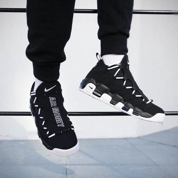 zapatillas Nike Air More Money