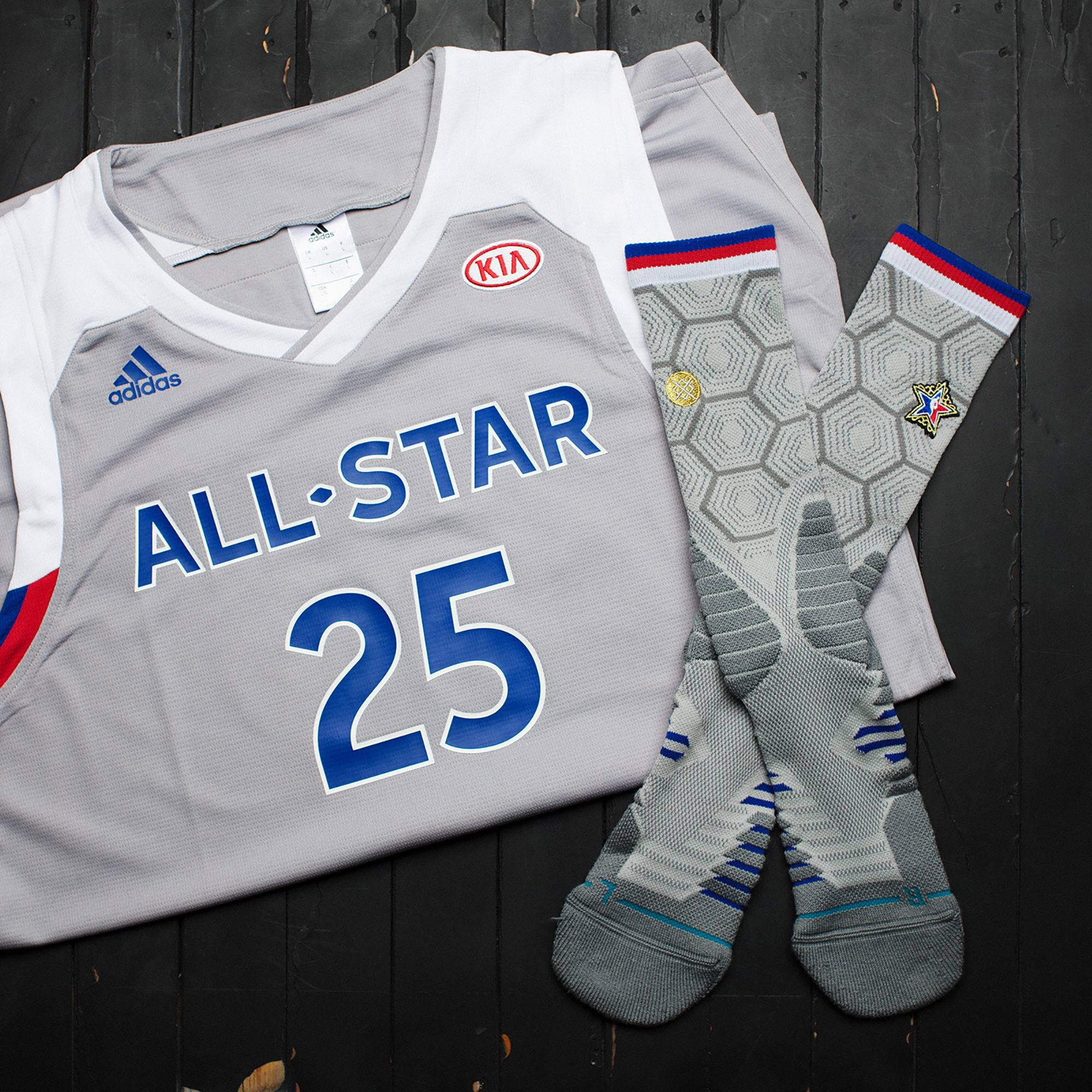 CALCETINES ALL STAR
