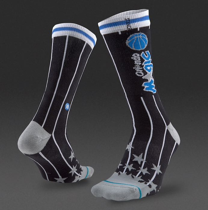 calcetines orlando magic