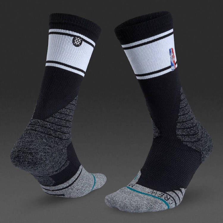 calcetines nba stance bold