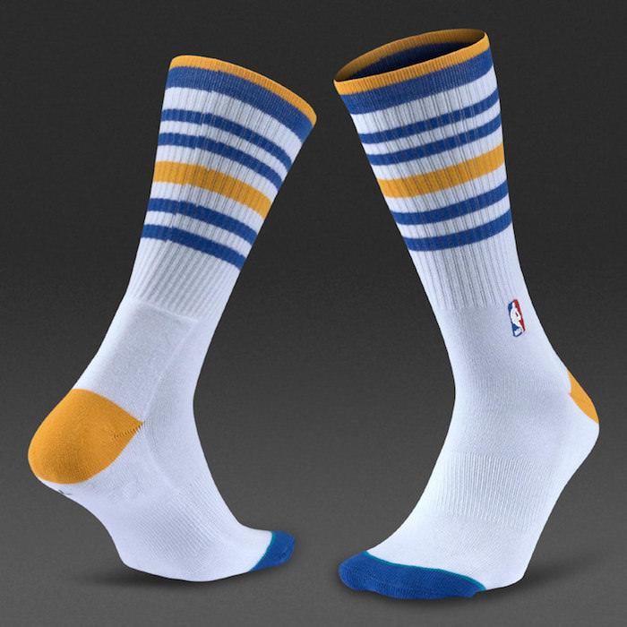 calcetines warriors