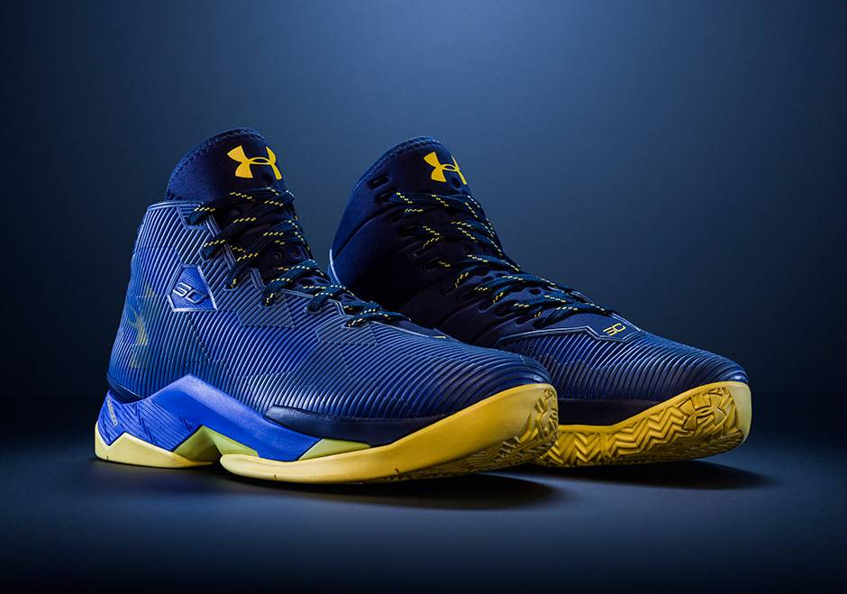 zapatillas under armor 2.5 dub nation