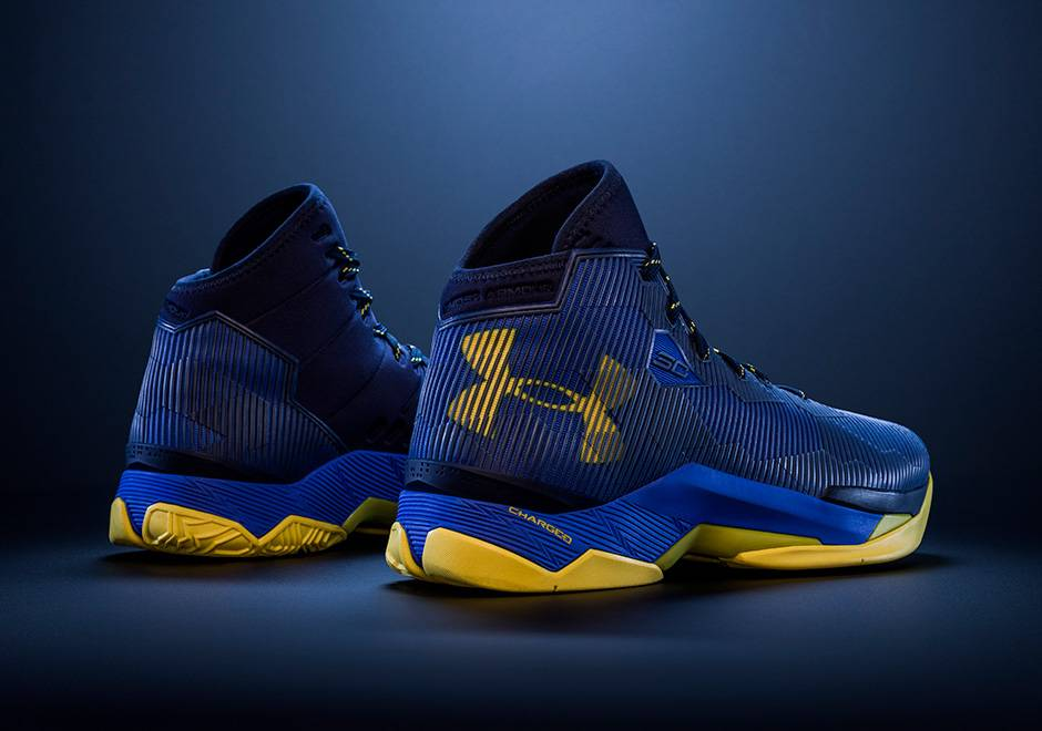 zapatillas curry 2.5