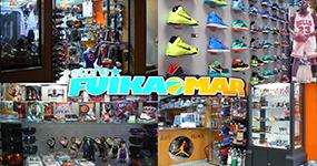 Fuikaomar es tu tienda de basket en Vigo y online