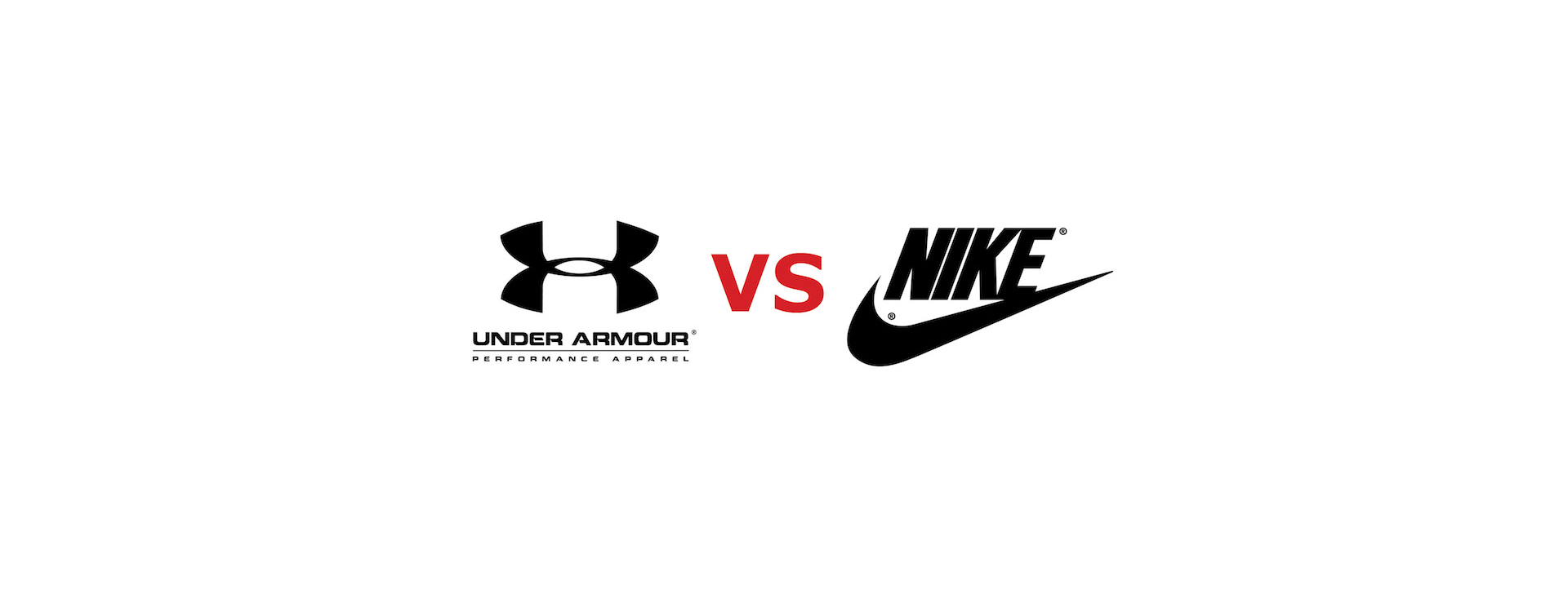 Sympton tobillo constructor  UNDER ARMOUR vs NIKE | La amenaza a un reinado