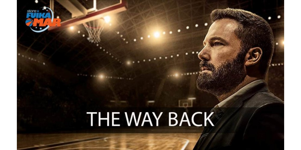 VER THE WAY BACK