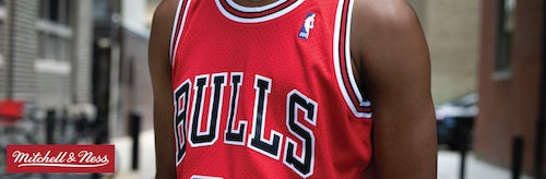 Ropa NBA Mitchell and Ness